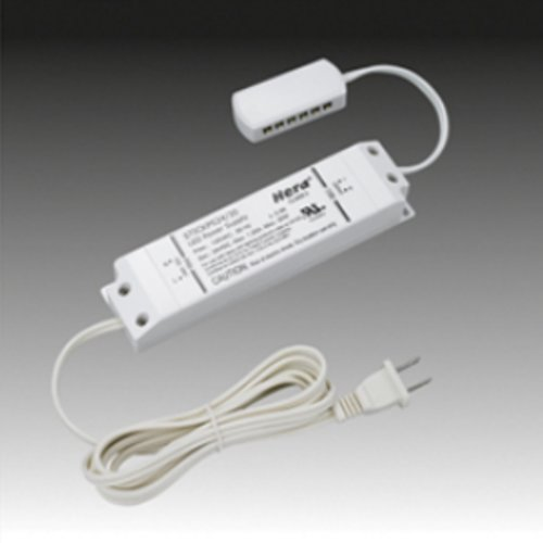 Hera Lighting Stick-LED Power Supply-30W STICKPS24/30