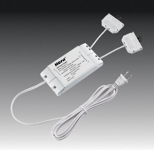 Hera Lighting 18 Watt Dimmable LED Power Supply PSLED/DIM