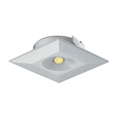 Hafele Loox 350 mA Recess Mount Spotlight Warm White 833.78.040