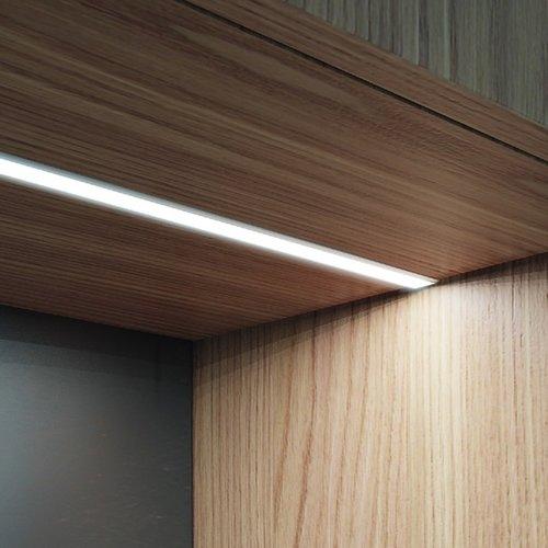 Hafele Loox 24V LED 3028 Flexible Strip Light 5M Cool White 833.77.220