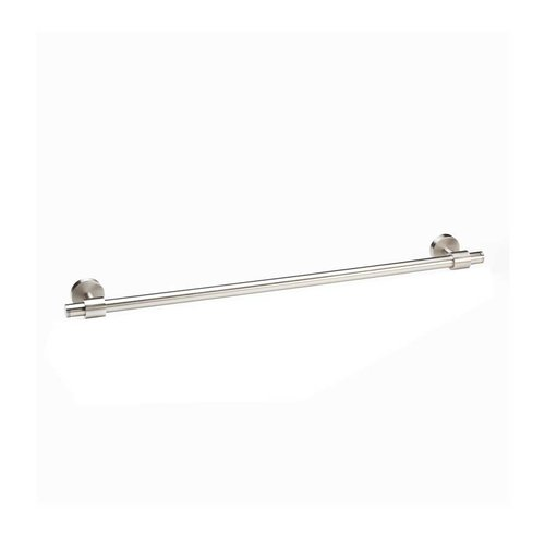 R. Christensen 24 inch Single Towel Bar Brushed Nickel 6114-3BPN-P