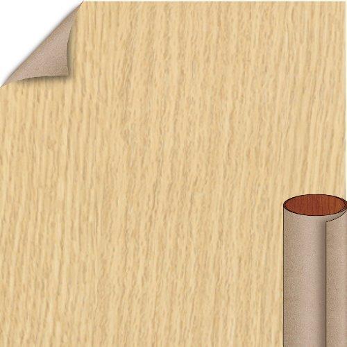 Nevamar Straightaway Oak Textured Finish 4 ft. x 8 ft. Countertop Grade Laminate Sheet WO0040-T-H5-48X096