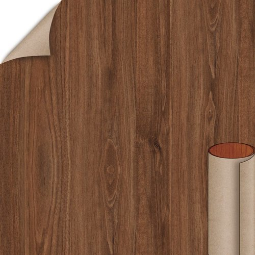 Thermo Walnut Formica Laminate 4X8 Vertical Artisan 6402-43-20-48X096