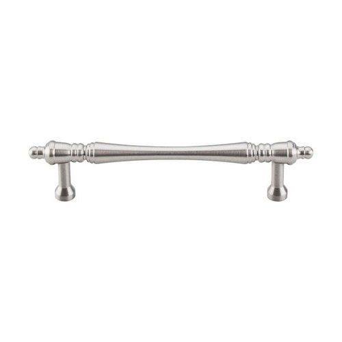 Top Knobs Appliance Pull 3-3/4 Inch Center to Center Brushed Satin Nickel Appliance Pull M819-96