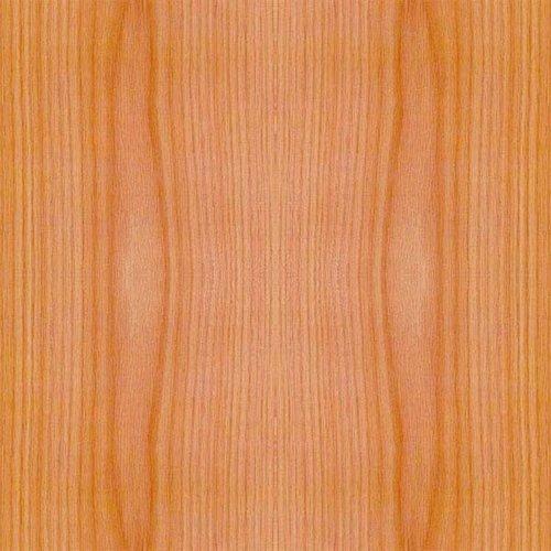 Veneer Tech Red Oak Wood Veneer Plain Sliced 10 Mil 4'X 8'