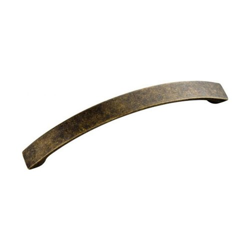 Hickory Hardware Rotterdam 5 Inch Center to Center Windover Antique Cabinet Pull P3111-WOA