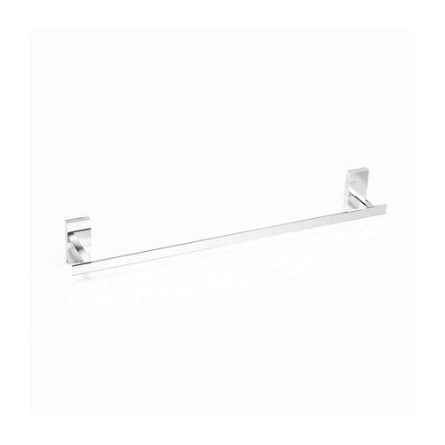 "R. Christensen 18"" Single Towel Bar Polished Chrome 6313-3026-P"