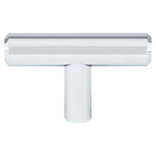Berenson Tempo 2 Inch Diameter Polished Chrome Cabinet Knob 2019-2026-P