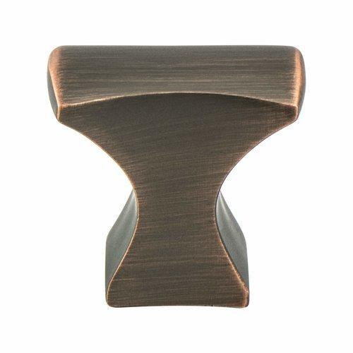 Berenson Aspire 1-1/4 Inch Diameter Verona Bronze Cabinet Knob 2033-10VB-P