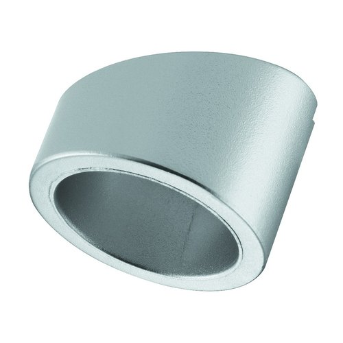 Loox 2022 Wedge Shaped Surface Mount Ring Silver <small>(#833.72.832)</small>