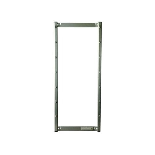 Spice Rack Frame 23-1/2 inch High Silver <small>(#543.34.930)</small>
