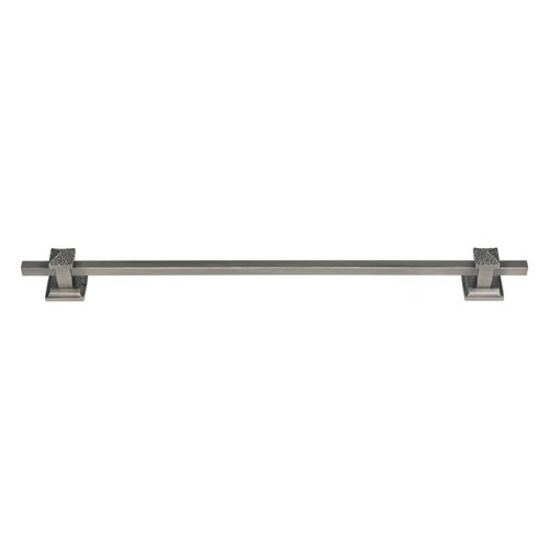 Atlas Homewares Craftsman 15 Inch Center to Center Pewter Appliance Pull AP03-P