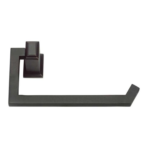 Atlas Homewares Sutton Place Toilet Paper Holder Venetian Bronze SUTTP-VB