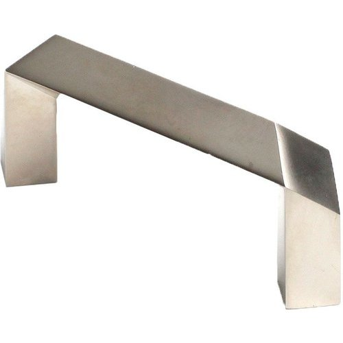 Venus 2-1/2 Inch Center to Center Matte Nickel Europe Cabinet Pull <small>(#24251-MNE)</small>