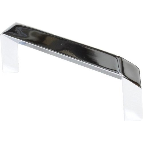 Century Hardware Venus 3-3/4 Inch Center to Center Polished Chrome Cabinet Pull 24256-26