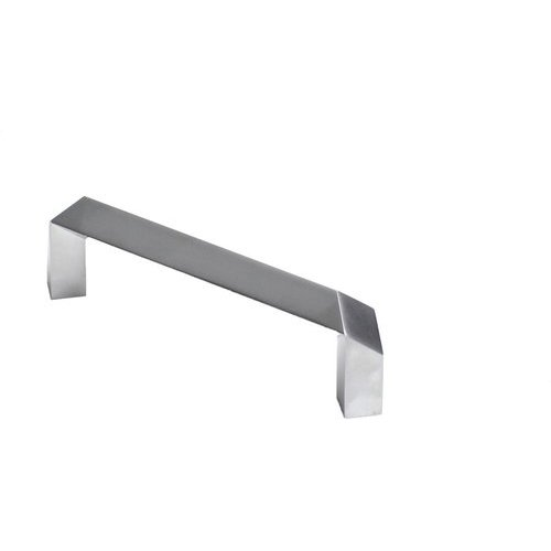 Century Hardware Venus 3-3/4 Inch Center to Center Dull Chrome Europe Cabinet Pull 24256-DCE