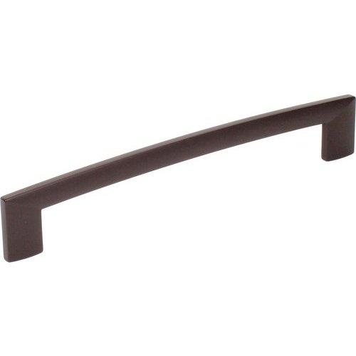 Century Hardware Villon 7-9/16 Inch Center to Center Oil Rubbed Bronze Cabinet Pull 24479-OB