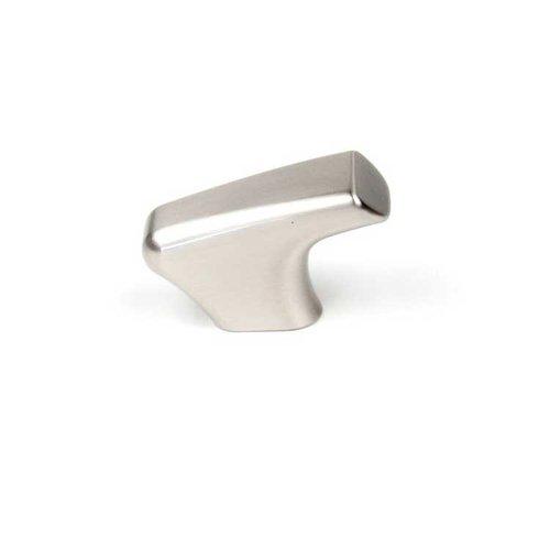 Century Hardware Sierra 1-5/8 Inch Diameter Satin Nickel Cabinet Knob 27909-15