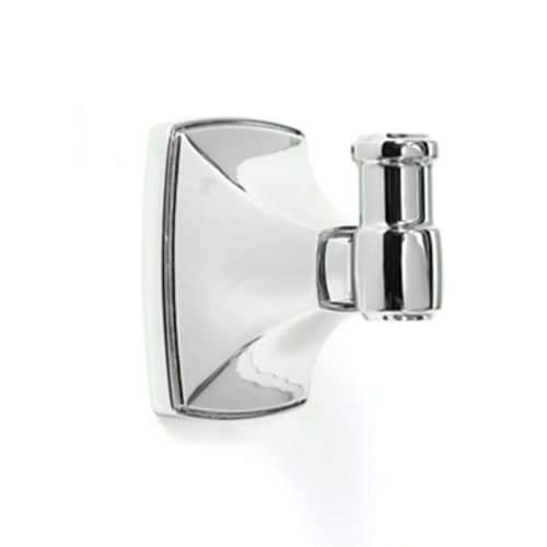Clarendon Robe Hook Polished Chrome <small>(#BH2650226)</small>