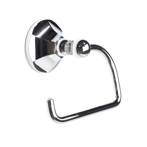 Century Hardware Vera Toilet Paper Holder Polished Chrome 81430-26