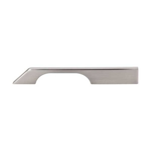 Top Knobs Sanctuary 7 Inch Center to Center Brushed Satin Nickel Cabinet Pull TK15BSN