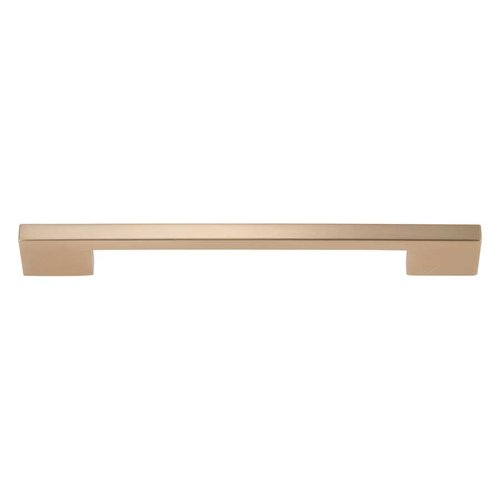 Atlas Homewares Successi 6-5/16 Inch Center to Center Champagne Cabinet Pull A826-CM