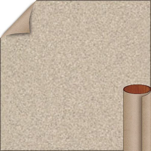 Nevamar Neutra Matrix Textured Finish 5 ft. x 12 ft. Countertop Grade Laminate Sheet MR2003T-T-H5-60X144