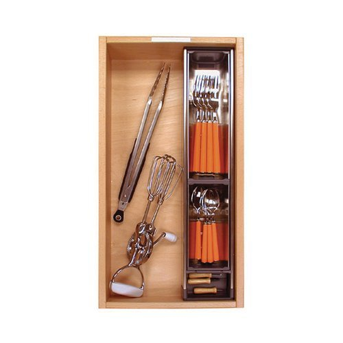 "Blum Tandem Orga Single Cutlery 21"" ZHI.533BI1A"