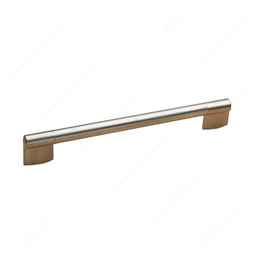 Bar Pulls 7-9/16 Inch Center to Center Stainless Steel Cabinet Pull <small>(#70031192170)</small>