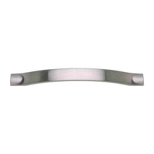 Atlas Homewares Successi 6-5/16 Inch Center to Center Brushed Nickel Cabinet Pull A830-BN