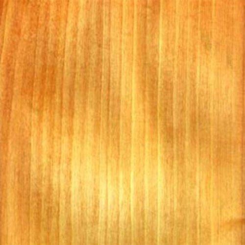 Veneer Tech Anegre Wood Veneer Qtd/Plain Wood Backer 2' X 8'