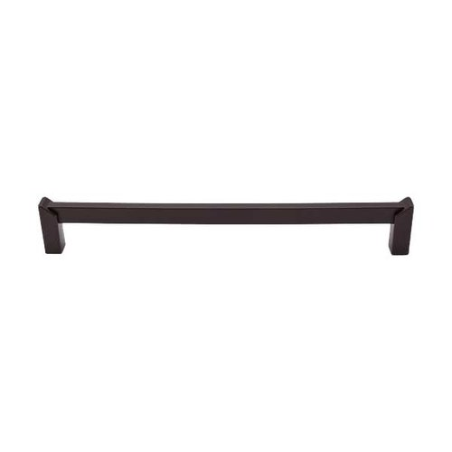 Top Knobs Sanctuary II 12 Inch Center to Center Oil Rubbed Bronze Appliance Pull TK243ORB