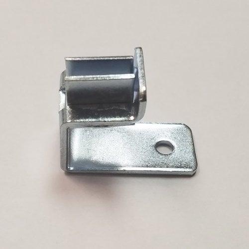"Bracket For 1/2"" Material-Zinc"