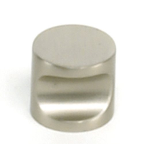 Laurey Hardware Melrose 1-1/4 Inch Diameter Stainless Steel Cabinet Knob 89201