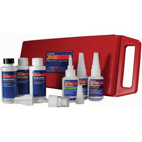 Fastcap 2P10 Adhesive Kit 2P-10 Kit
