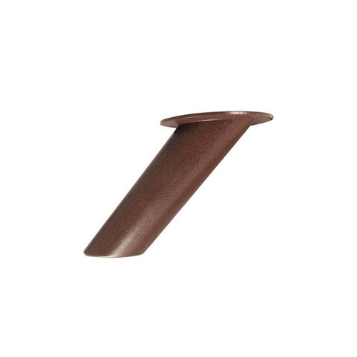 Federal Brace Blakeney Countertop Post Support Bronze 31534
