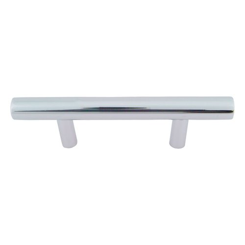 Atlas Homewares Successi 3 Inch Center to Center Polished Chrome Cabinet Pull A822-CH
