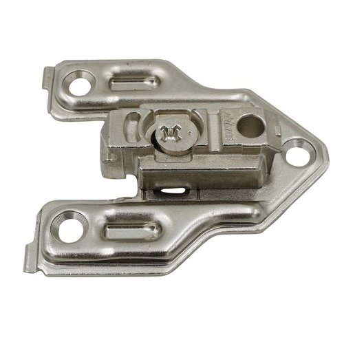 Blum Clip Face Frame Mounting Plate 4.5MM 175H6040