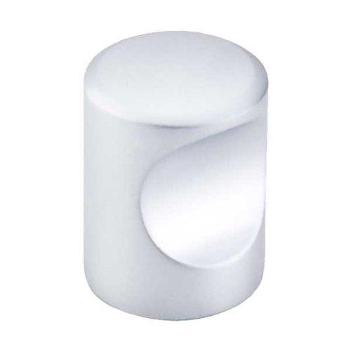 Top Knobs Sanctuary II 3/4 Inch Diameter Aluminum Cabinet Knob M1872