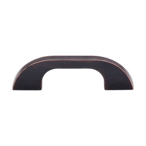 Top Knobs Sanctuary 3 Inch Center to Center Tuscan Bronze Cabinet Pull TK44TB