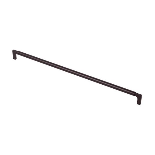 Liberty Hardware Artesia 17-5/8 Inch Center to Center Oil Rubbed Bronze Cabinet Pull P16574C-OB3-C