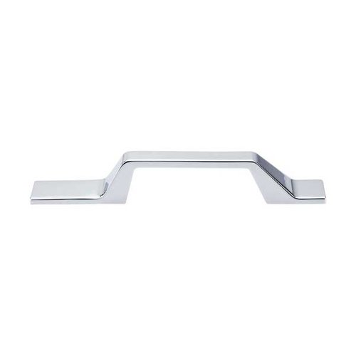 Top Knobs Sanctuary II 3-1/2 Inch Center to Center Polished Chrome Cabinet Pull TK270PC
