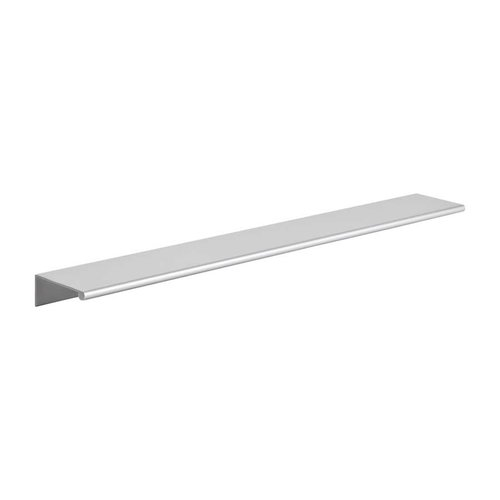 Atlas Homewares Successi 12-5/8 Inch Center to Center Matte Chrome Cabinet Pull A864-MC
