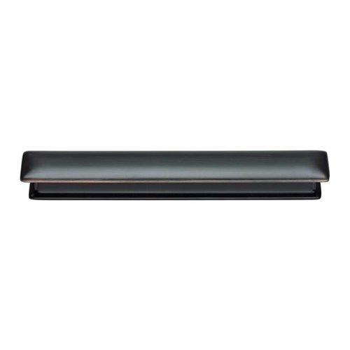 Atlas Homewares Alcott 6-5/16 Inch Center to Center Venetian Bronze Cabinet Pull 324-VB