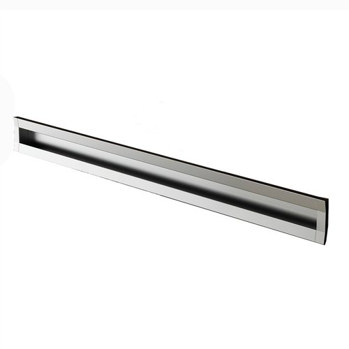 "Smart Cabinet Pull 6-1/4"" C/C - Stainless Steel <small>(#ZP0058.121)</small>"