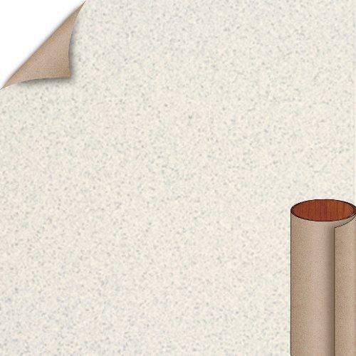 Nevamar Studio White Matrix Textured Finish 4 ft. x 8 ft. Countertop Grade Laminate Sheet MR7001T-T-H5-48X096