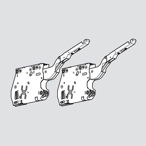 Blum HK Aventos Lift Mechanism PF - 175-349 20K2700.NA