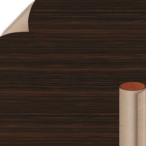 Macassar Russet Arborite Laminate Horiz. 5X12 French Polish <small>(#W435-FP-A4-60X144)</small>