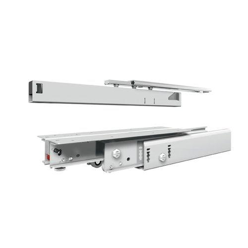 Fulterer FR777 Full Extension Slide 800mm 7728
