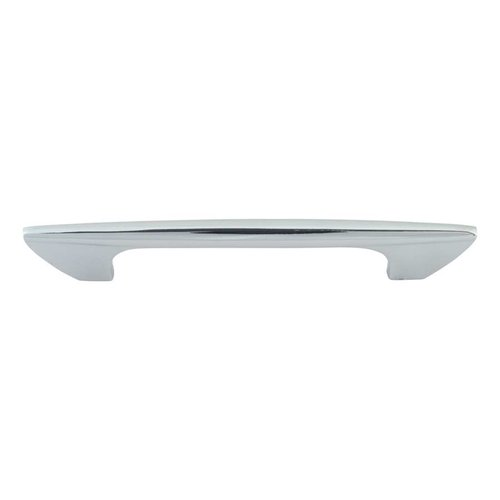 Atlas Homewares Successi 3-3/4 Inch Center to Center Polished Chrome Cabinet Pull A803-CH